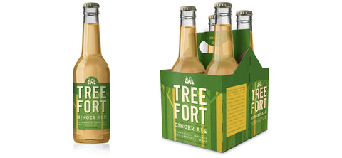 Tree Fort All Natural Soda