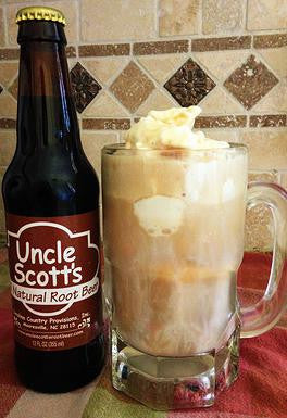 Uncle Scotts All Natural Root Beer