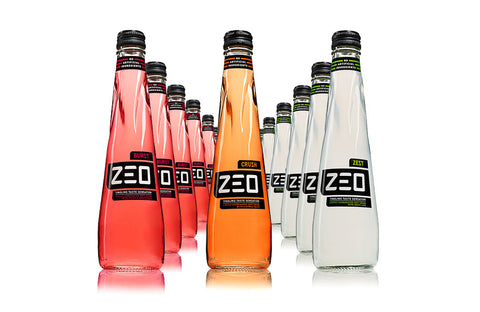 Zeo all natural soft drink available at organicsodapops.com