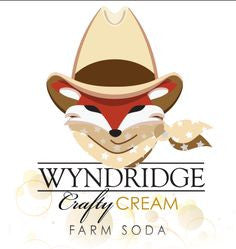Wyndridge Farm Natural Cream Soda
