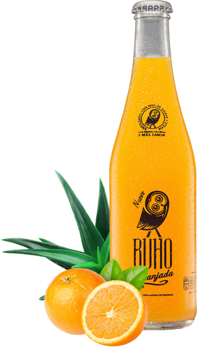 Buho Soda available at Organic Soda Pops
