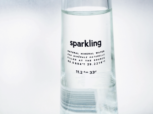 Found Sparkling Water is available at Organic Soda Pops