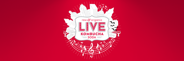 Culture Cola - Live Organic Raw Soda Kombucha