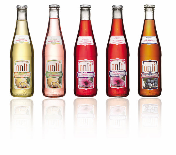 Onli Beverages Elevating Taste