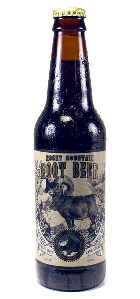 Rocky Mountain Natural Root Beer