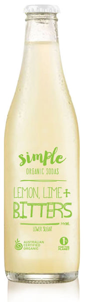Simple Organic Sodas are available at Organic Soda Pops