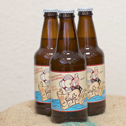 Sea Pop Natural Soda Available at Organic Soda Pops