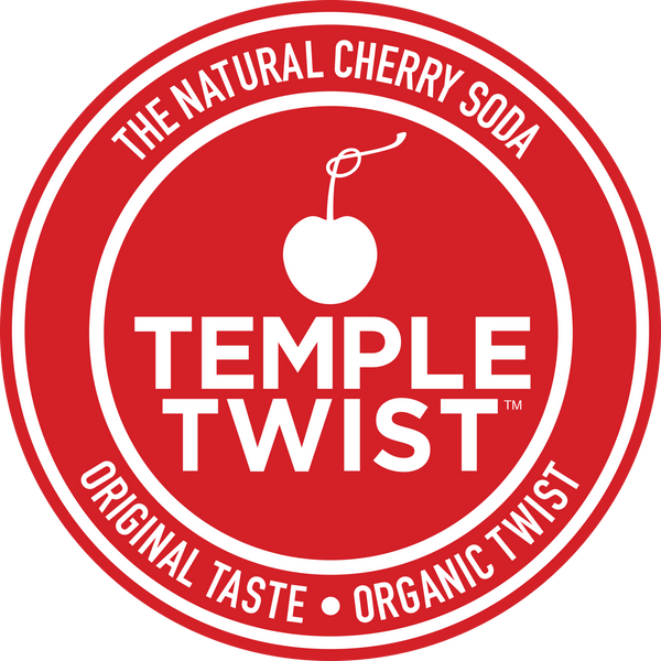 Shirley Temple Soda pop is now Organic
