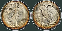 National Coin Week - Liberty Coins