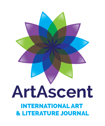 ArtAscent International Art & Literature Journal collaborates with Inspired By Elle London UK