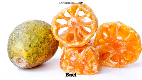 Bael  10 of the Most Exotic Fruits on the Planet by Elle Smith