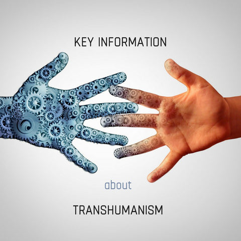 Creative Blog Article Key Information about Transhumanism by Elle Smith