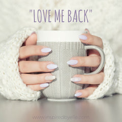 Original Poem Love me Back by Elle Smith