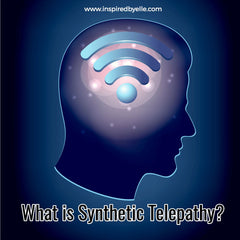 Article - Synthetic Telepathy - Future of Communication or a Dark Art by Elle Smith Inspired by Elle