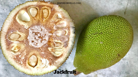 Jackfruit  10 of the Most Exotic Fruits on the Planet by Elle Smith