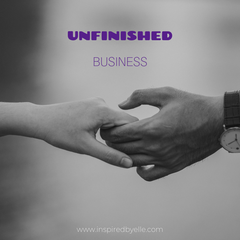 Unfinished Business by Elle Smith