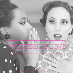 Original Poem Whispers of Love by Elle Smith London poet