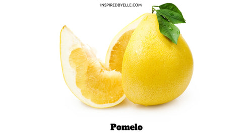 Pomelo 10 of the Most Exotic Fruits on the Planet by Elle Smith