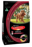 Supercoat Adult Dog Dry Food - Real Beef