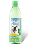 Fresh Breath Oral Care Water Additive - 473ml