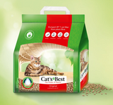 Cats Best Original- Cat litter- Feline