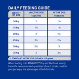 ADVANCE™ dental All Breed Dry Dog Food - Chicken 13kg