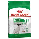 Royal Canin Mini Adult 8+ - Dry 2kg