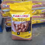 Barastoc Premium Top Layer Mash