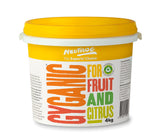 Neutrog - Gyganic for Fruit & Citrus - 4 Kg