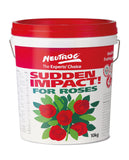 Neutrog - Sudden Impact for Roses - Pellet