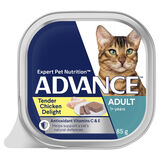Advance Adult Cat- with Tender Chicken