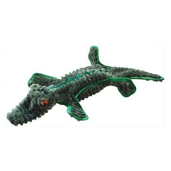 Ruff Play Plush Buddies- Crocodile