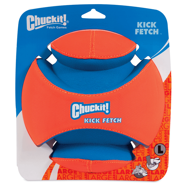 Chuckit Kick Fetch Small/Petite