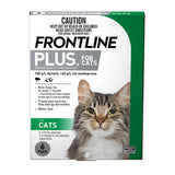 Frontline Plus for Cats