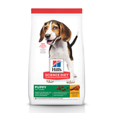 Hills Science Diet Puppy Dry Food - Healthy Development