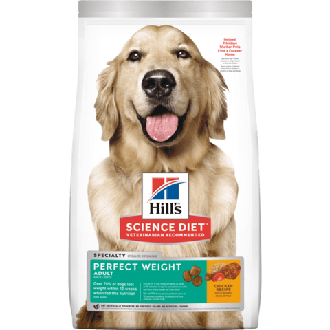 Hills Science Diet Adult Dog Dry Food - Toy Small Breed