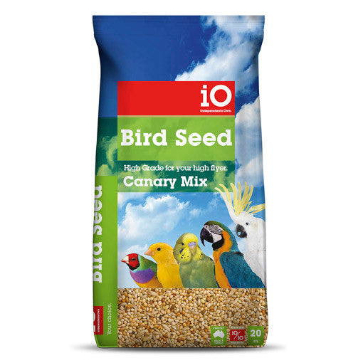 iO Bird Seed - Canary Mix
