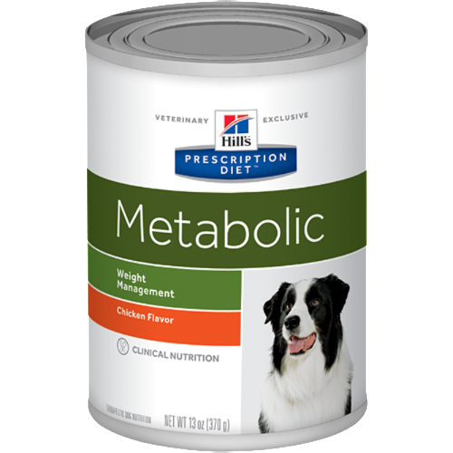 Hill's™ Prescription Diet™ Metabolic Canine with Chicken - Canned
