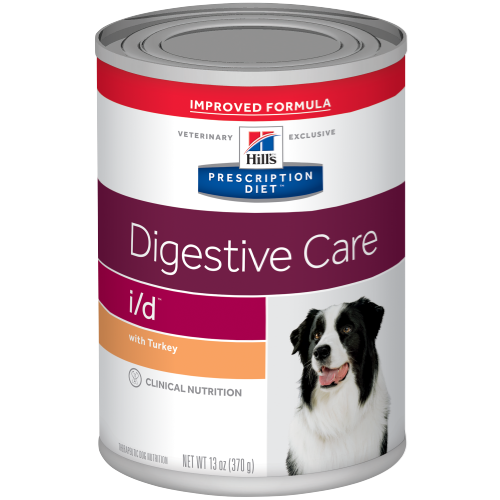 Hill's™ Prescription Diet™ i/d™ Canine- Canned Dog