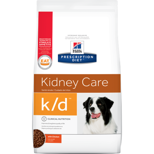 Hill's™ Prescription Diet™ - k/d™ Canine - Dry