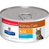 Hill's™ Prescription Diet™ k/d™ Feline with Chicken - Canned