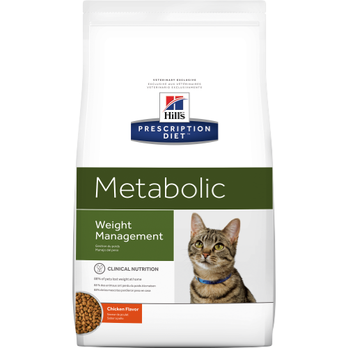 Hill's™ Prescription Diet™ Metabolic Feline - Dry