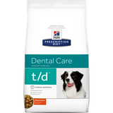 Hill's™ Prescription Diet™ t/d™ Canine  - Dry