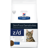 Hill's™ Prescription Diet™ z/d™ Feline - Dry