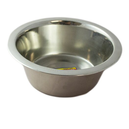 All Pet Care Stainless Steel Dog Bowl - Various Sizes