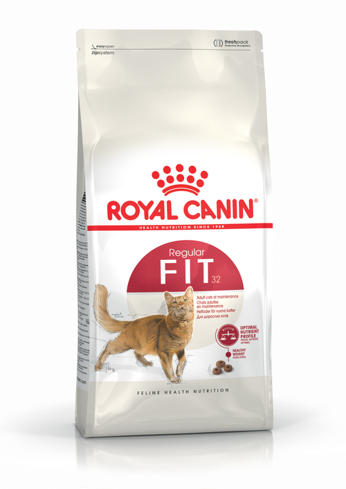 Royal Canin Adult Cat - Fit