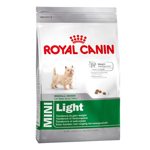 Royal Canin Mini Dog Dry Food - Light