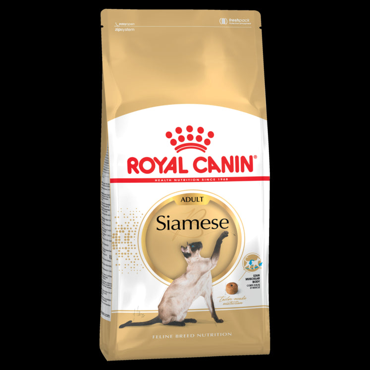 Royal Canin Adult Cat - Siamese
