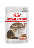 Royal Canin Adult Cat - Ageing +12 in Gravy