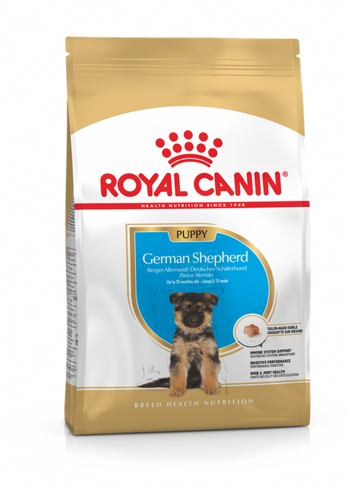 Royal Canin Junior Dog Dry Food - German Shepherd